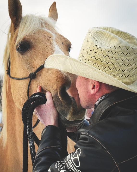 Equus Curito Equine Center Experience