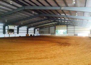 Equus Curito Indoor Arena