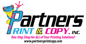Partners Print & Copy