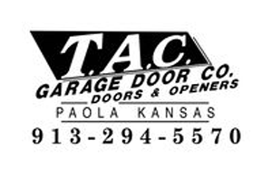 T.A.C. Garage Door Co.